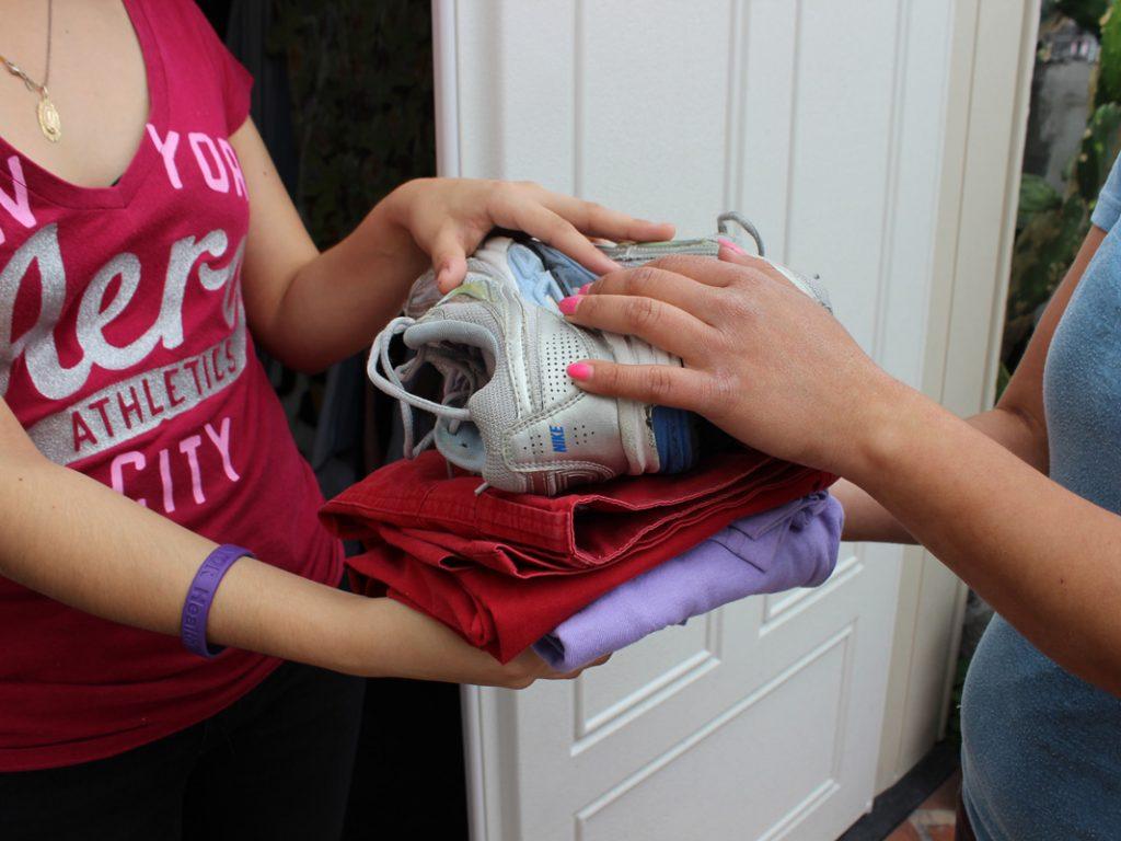 Tu generosidad tiene un destino: ¿a quién le sirve tu donativo?