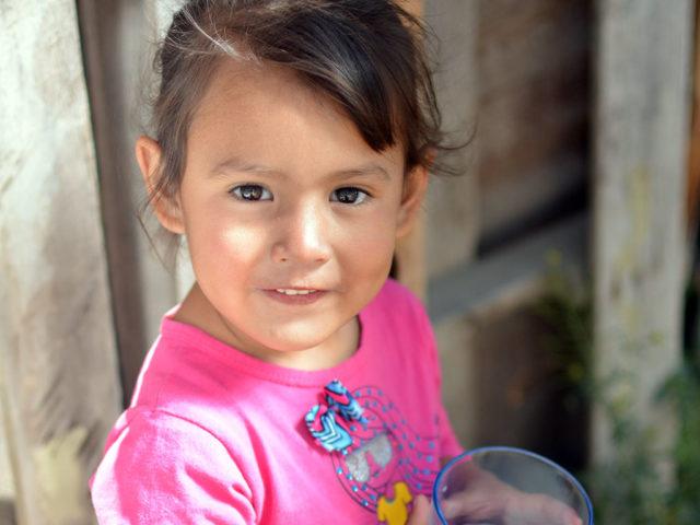 Iglesia de Monterrey realiza colecta a favor de Hambre Cero