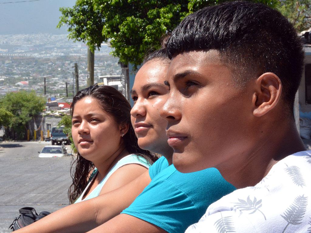 Ayuda a Cáritas a mejorar el futuro de 220 estudiantes