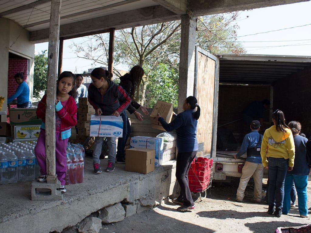Ayuda humanitaria: qué es y por qué es importante