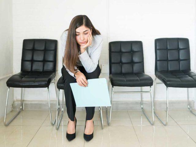 Consecuencias del desempleo: ¿cómo afecta quedarse sin trabajo?