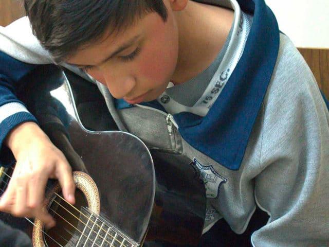 Talleres para jóvenes: cómo Cáritas de Monterrey los impulsa