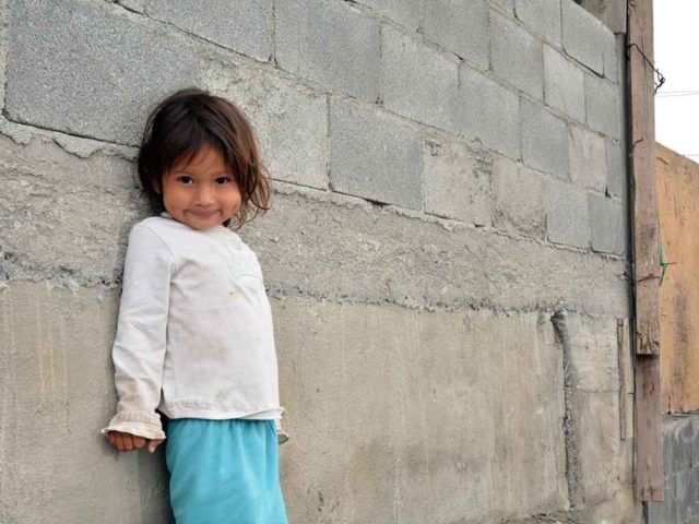 Acciones a tu alcance para ponerle fin a la pobreza