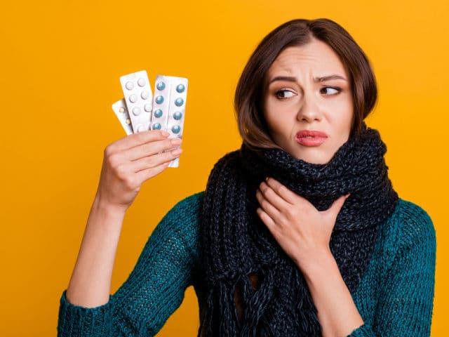 Enfermedades de la estación de otoño: ¿cómo prevenirlas?