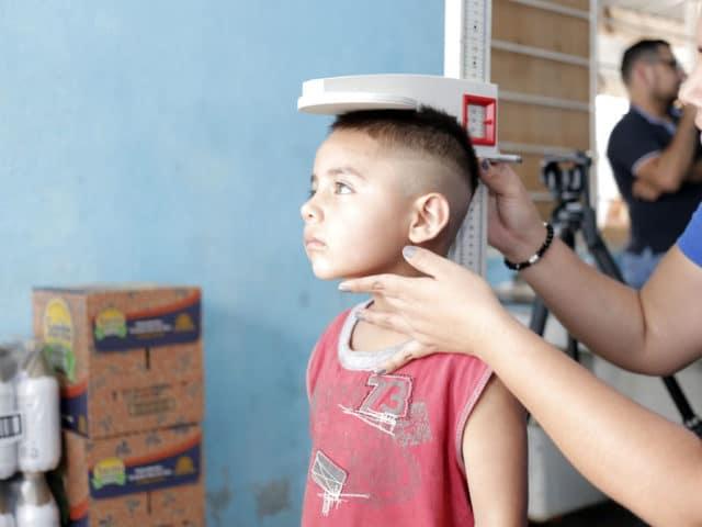 Impacto de una mala alimentación en los niños