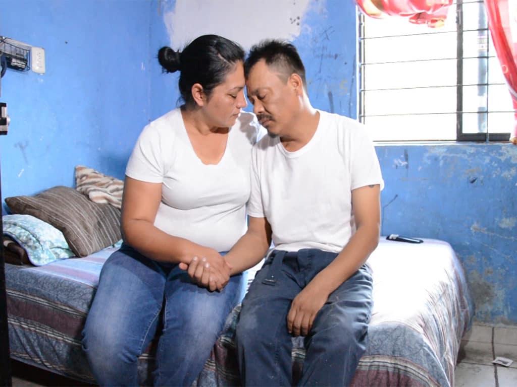 Rodolfo enfrenta un difícil cambio de vida, ¡ayúdalo!
