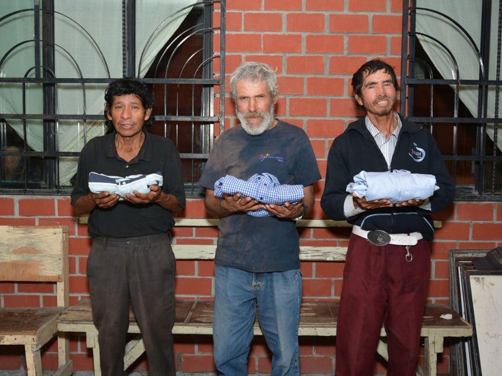 Donación de ropa usada: otra forma de apoyar a quienes más lo necesitan