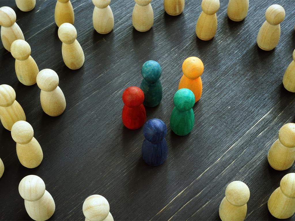 Medidas para evitar la discriminación en el mundo actual