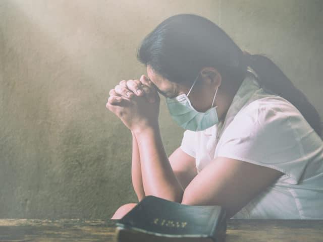 Oración para los enfermos: una muestra vasta de compasión