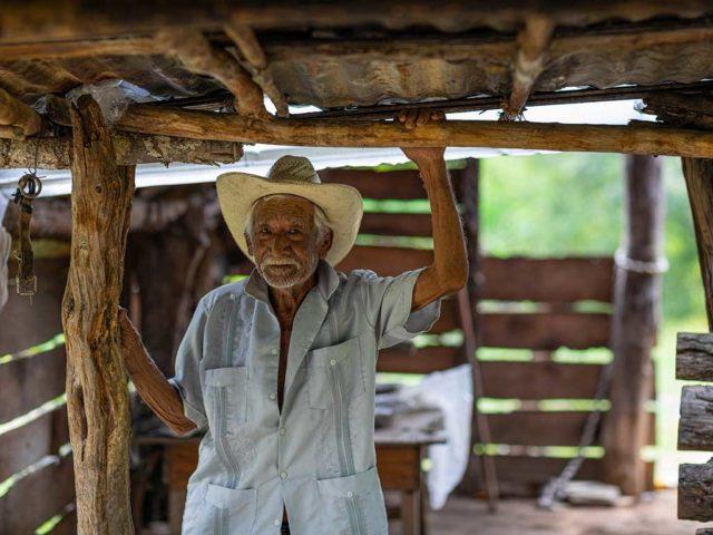 ¿Cuáles son los derechos de las personas mayores?