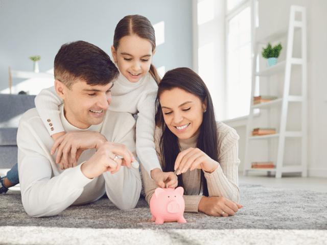 Ideas para mejorar la economía familiar de los más vulnerables