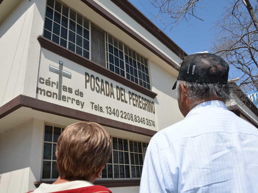 Conoce las causas sociales que promueve Cáritas de Monterrey