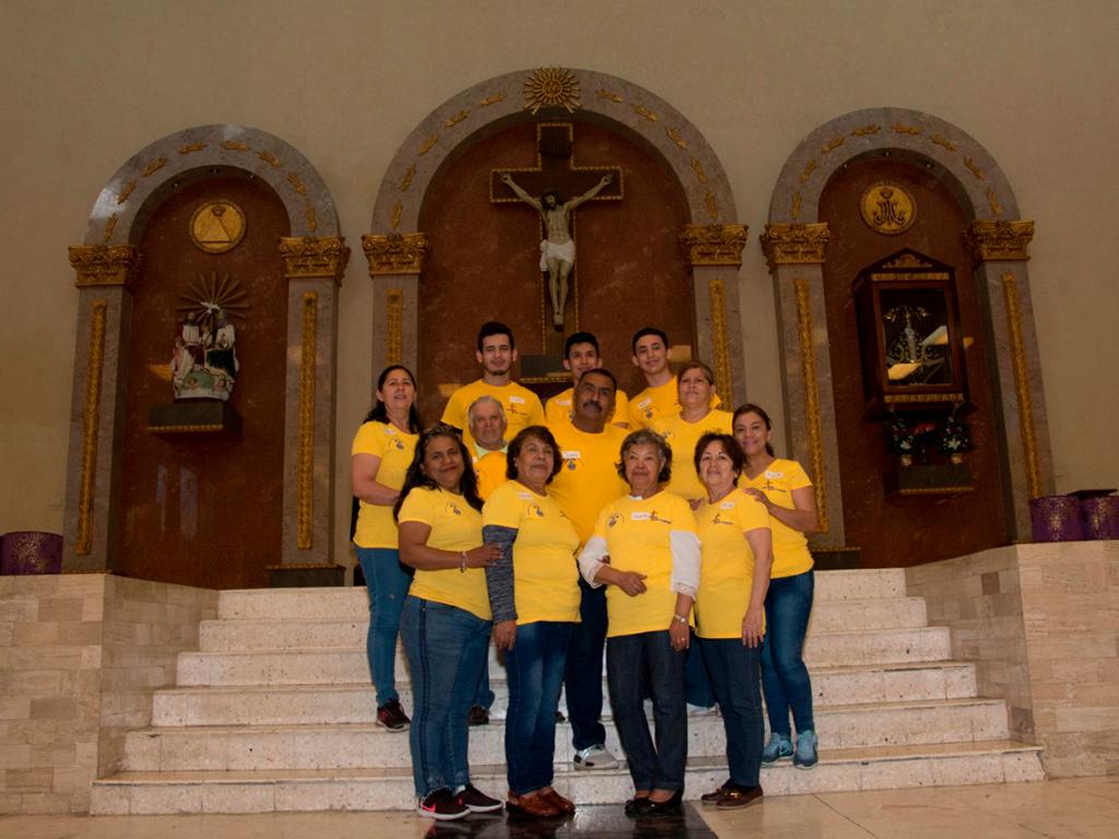 Cáritas Parroquiales: cómo ayuda a la comunidad